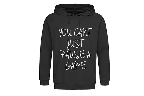 You cant just  V1 Hoodie