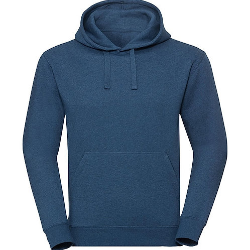 Men´s Authentic Melange Hooded Sweat