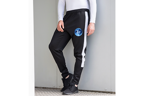 Tactilemoon Adult'S Knitted Tracksuit Pants