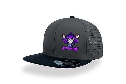 Gippychick Bank Cap
