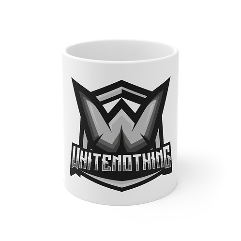 Whitenothing Mug