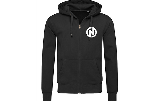 N4MBA Sweat Jacket
