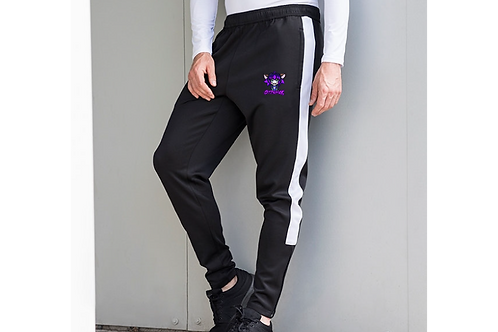 Gippychick Adult'S Knitted Tracksuit Pants