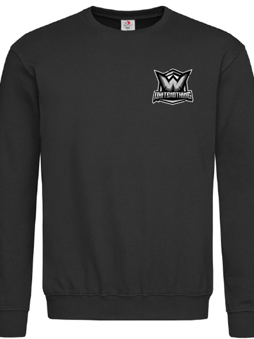 Whitenothing Unisex Sweatshirt