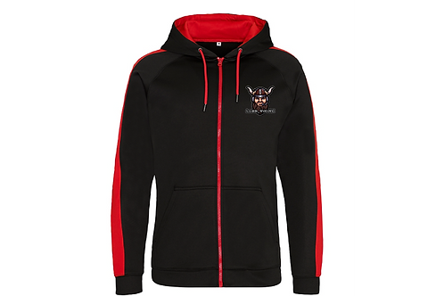 Lord_ViKiNG Sports Polyester Zoodie