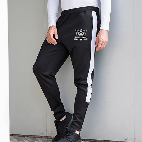 Whitenothing Adult'S Knitted Tracksuit Pants