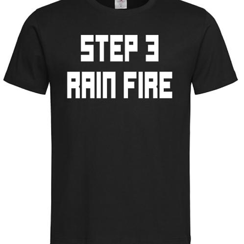 Step 3 T-shirt