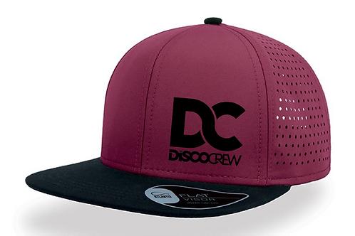 Discocrew Bank Cap