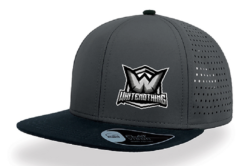 Whitnothing Bank Cap