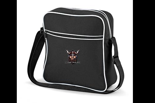 Lord_ViKiNG Retro Flight Bag