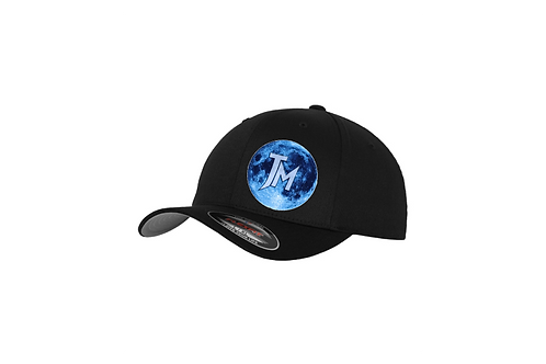 Tactilemoon Flexfit Fitted Baseball Cap