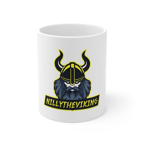 NillyTheViking Mug