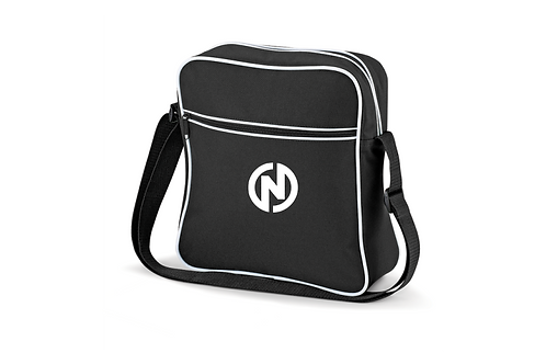N4MBA Retro Flight Bag