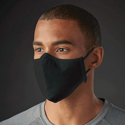 Performance Face Mask 5-pack