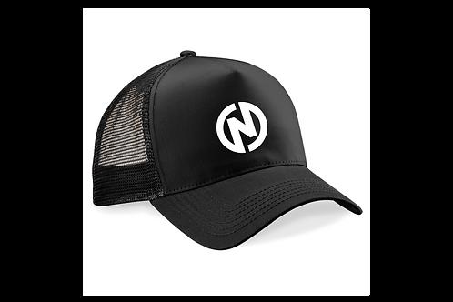 N4MBA Snapback Truckern