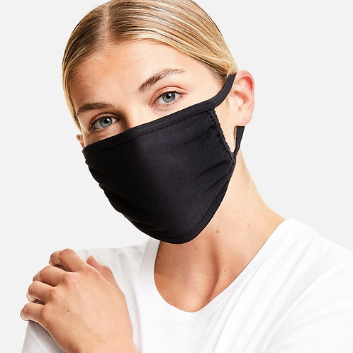 Adult Face Mask, 5-pack