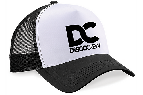Discocrew Snapback Truckern