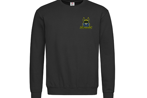 NillyTheViking Unisex Sweatshirt