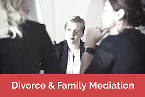 Alabama Dometic Relations Divorce and Family Mediation Training