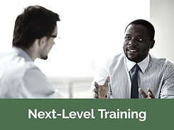 Advanced Mediation Training