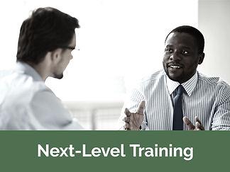 Advanced Mediation Training