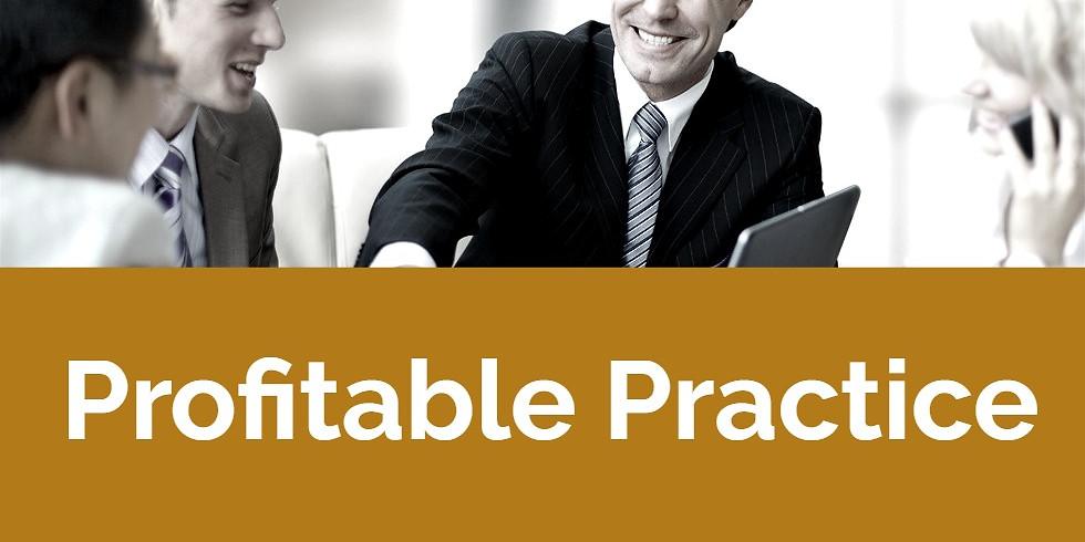 Building a Profitable Mediation Practice / Dec 8, 2021 / Birmingham, AL