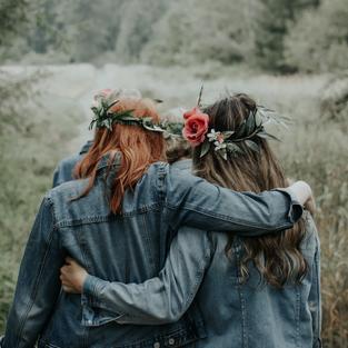 Sisterhood Gatherings