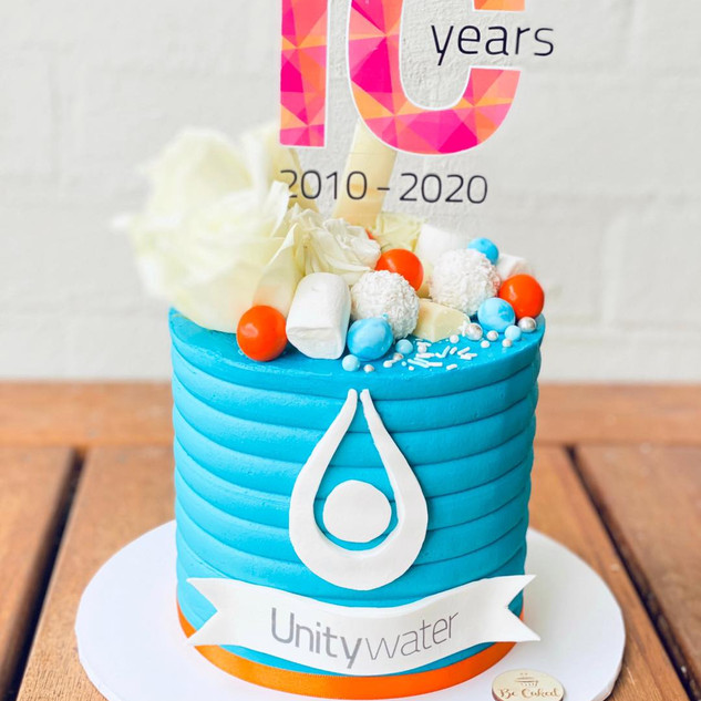 Corporate Cakes_Cupcakes