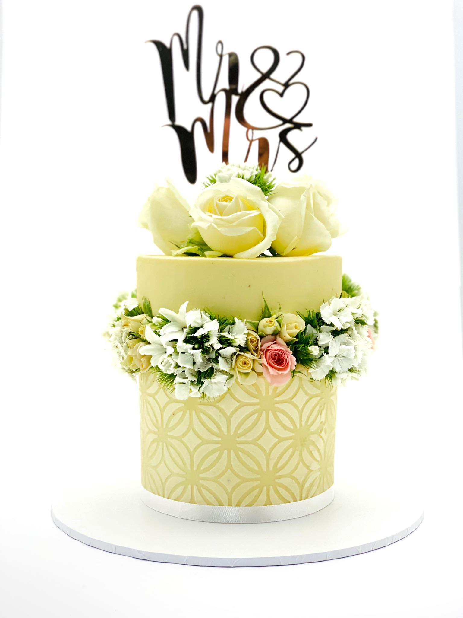 elopment cake