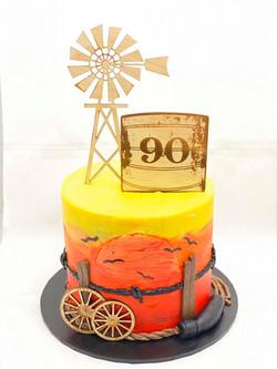 outback cake