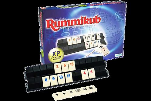 Rummikub 拉密6人版