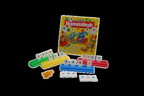 Rummikub 拉密兒童版