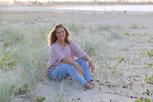 Sue Anne Fuller Certified EFT Practitioner