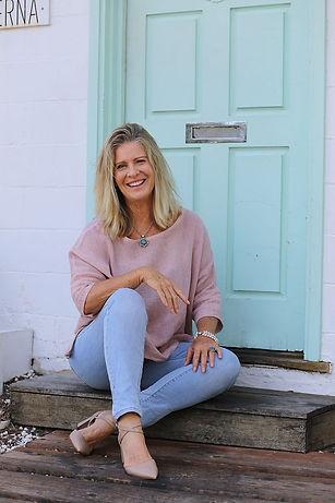 Sue Anne Fuller Trauma Relief EFT Gold Coast