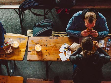 Streetfood in Deutschland: Ein Trend zu mehr Abwechslung