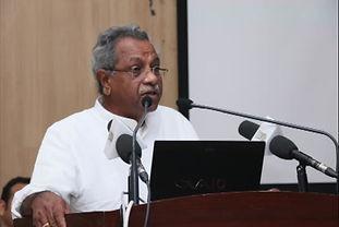 Shaji N. Karun
