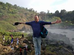 מסע קרית מלאכי באתיופיה, נובמבר 2017