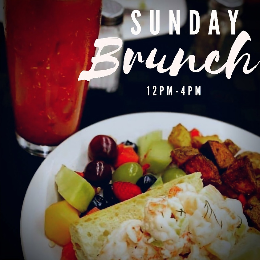 Sunday Brunch with Bloody Marys & Mimosas @ Freedom Run Winery