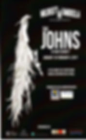 The Johns - Program - front cover.jpg