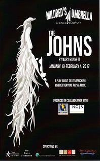 The Johns - Program - front cover.jpg