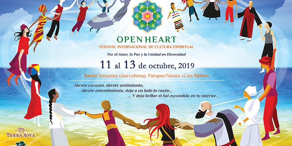 II Festival Open Heart