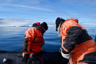 ARCTIC SCIENCE & RESEARCH
