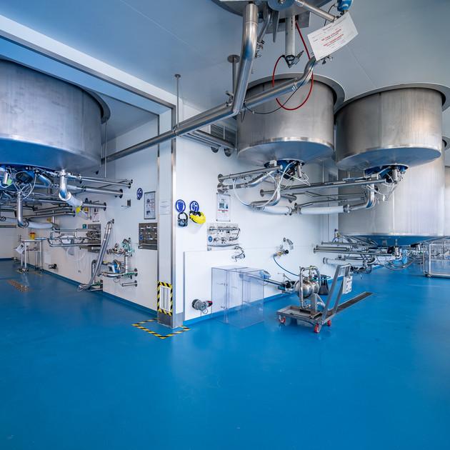 plasma industries belgium