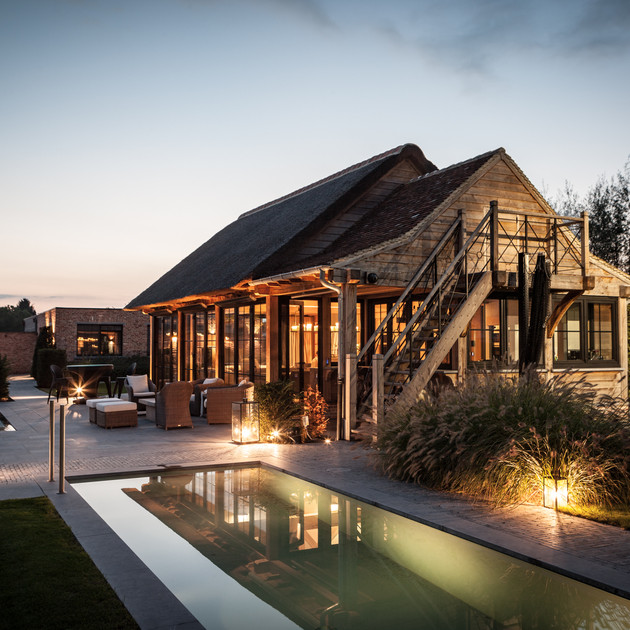 Outdoor living by Timberworks