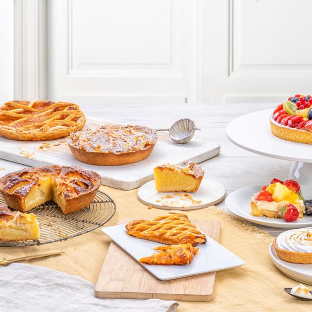 Maison La Lorraine - serveer gezelligheid