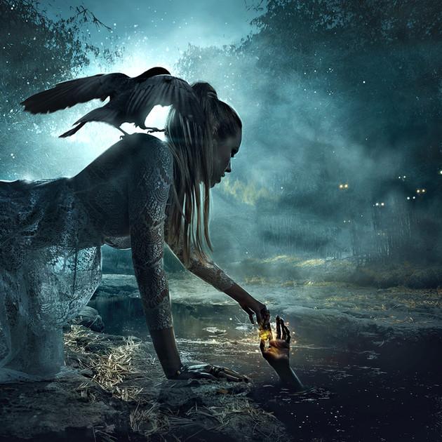 Magic by Lotte Feyen