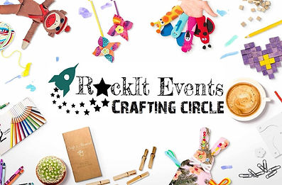 RockIt Events Crafting Circle