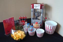 Popcorn Prizes