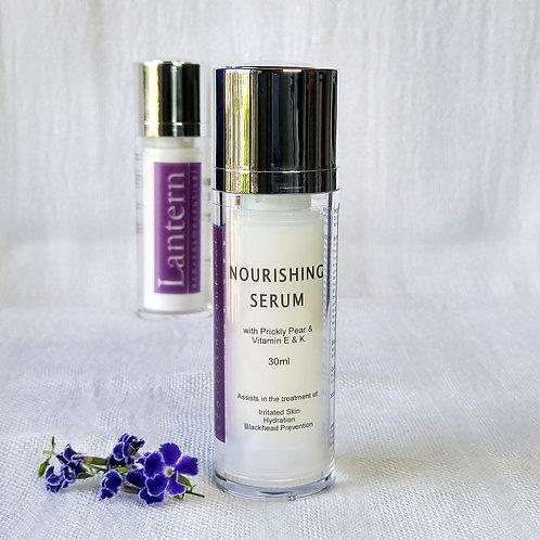 Nourishing Serum 30ml