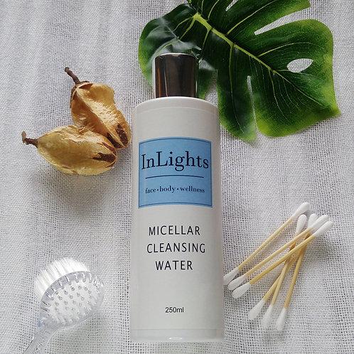 Micellar Cleansing Water 250ml